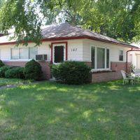 167 Nashua Street, Park Forest, IL, Парк Форест