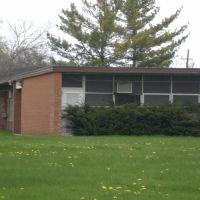 Abandoned Elementary School, Парк Форест