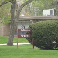 Indiana School, Парк Форест