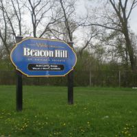 Beacon Hill Neighborhood, Парк Форест