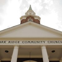 Park Ridge Community Church, Парк-Ридж
