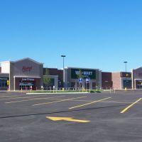 Wal-Mart supercenter Waukegan, Парк-Сити
