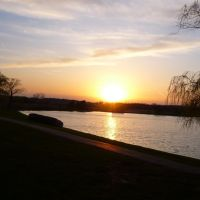 sunset  park, Парк-Сити