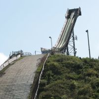 Norge Ski Jump, Fox River Grove, Ривер Гров