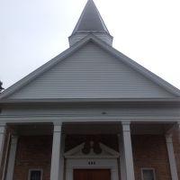 Church, Ривер Гров