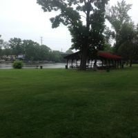 Park, Ривер Гров