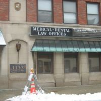 law office, Ривер Форест