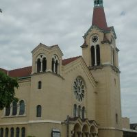 Forest Park, IL -  St. John Lutheran Church, Ривер Форест