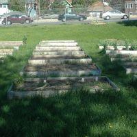 Forest Park, IL - Forest Park Community Garden, Ривер Форест