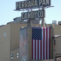 Forest Park, IL - Ferrara Pan Candy Co., Ривер Форест