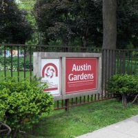 Oak Park Festival Theatre/Austin Gardens, GLCT, Ривер Форест