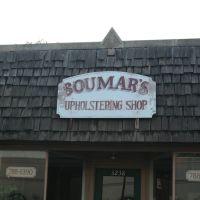 Soumars Upholstering, Риверсид