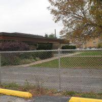 George Washington Middle School 2, Риверсид