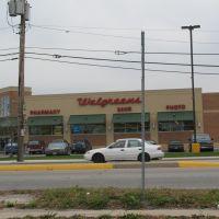 New Stores, Риверсид