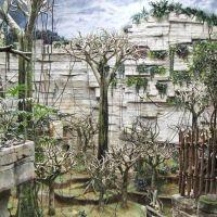 Brookfield Zoo Tropic World, GLCT, Риверсид