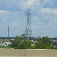 CWLP Power Lines, Ривертон