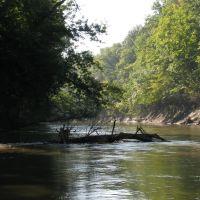 Sangamon River, Ривертон