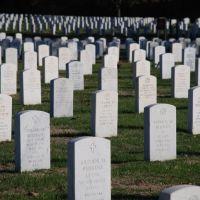 Camp Butler Memorial Cemetery, Springfield, IL. USA, Ривертон