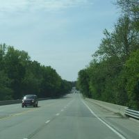 Route 66 - 2012/22/04, Ривертон