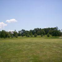 Spencer T Olin Golf Course #3, Роксана