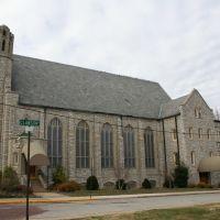 Alton Presbyterian Church, Роксана
