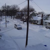 snow 2, Рокфорд