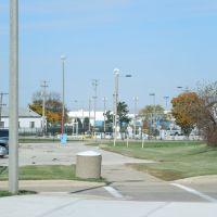 University of Illinois Willard Airport, Савои