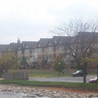Fox River Homes West Side, Сант-Чарльз