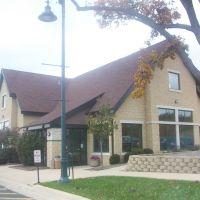 Community Center, Сант-Чарльз