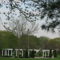 Mount St. Marys Park in St. Charles by the Fox River, Сант-Чарльз