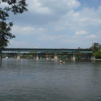 bridge, Сант-Чарльз