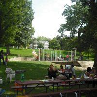 park, Сант-Чарльз