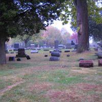Cemetery 7, Сант-Чарльз