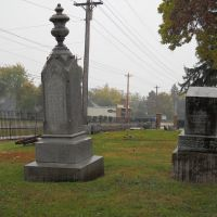 Cemetery 24, Сант-Чарльз
