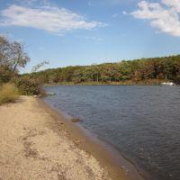 Fox River, Сант-Чарльз