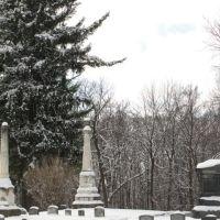 Union Cemetery, Сант-Чарльз