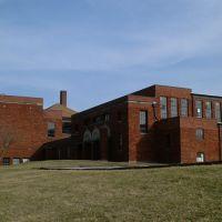 Milton Grade School in the 40s & 50s, Саут-Роксана