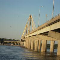 alton bridge on missisipi, Саут-Роксана