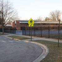 Devonshire Elementary School,Skokie,IL, Скоки