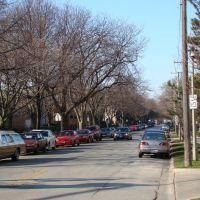 Galitz & Lincoln: Downtown Skokie, Скоки