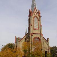 ST PETERS CATHOLIC CHURCH - 8116 NILES CENTER Rd., SKOKIE, ILLINOIS, Скоки