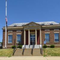 Spring Valley, Illinois Post Office 61362, Спринг Валли