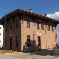 Lincoln Depot, GLCT, Спрингфилд
