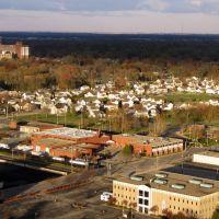 Un panorama de Springfield, Спрингфилд