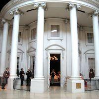 Abraham Lincoln museum, Спрингфилд