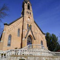 St. Valentine Catholic Church, Стандард