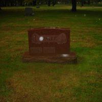 Cemetery 6, Стикни
