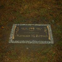 Cemetery 7, Стикни