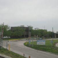 Sanitation Plant, Стикни
