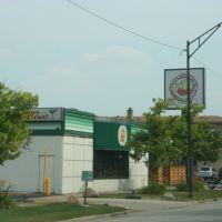 Berwyn, Illinois- Lalos, Стикни